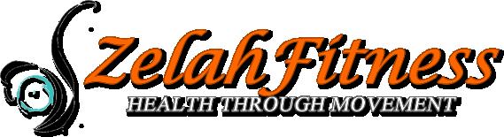 Zelah Fitness Online Shop